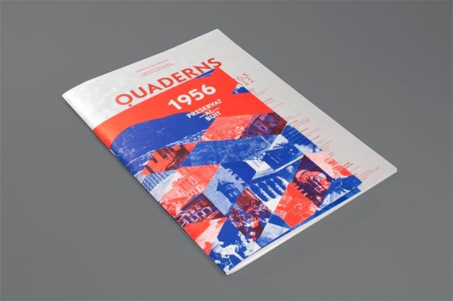 Quaderns Magazine 263 Ricardo Leite
