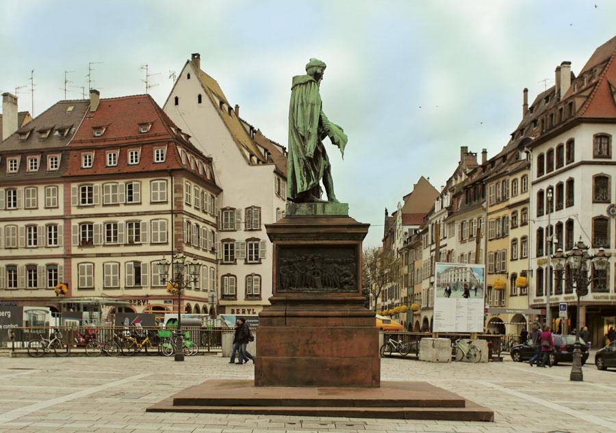 European Heritage Day – Strasbourg