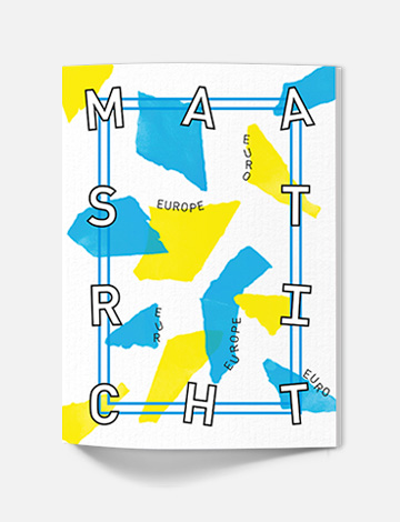 maastricht research european union brochure