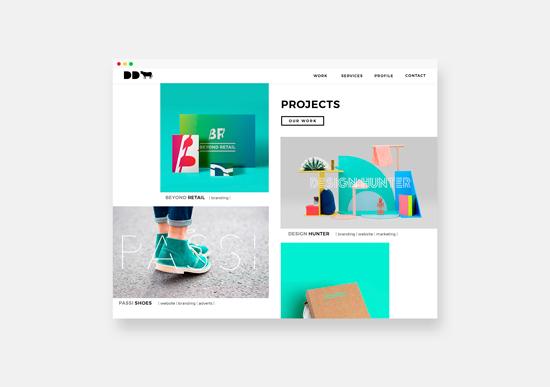 Dutchy-design-showcase