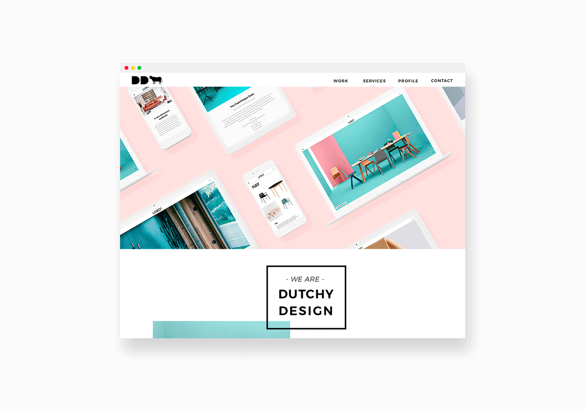 Dutchy Design