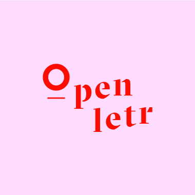 Openletr-branding-concept-showcase