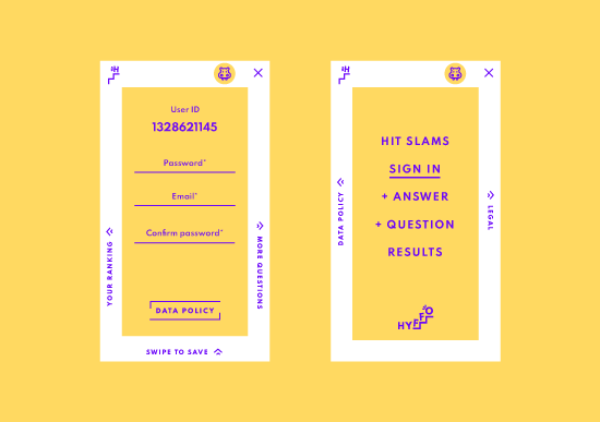 Hyffo-showcase-app-branding